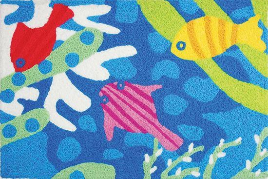 Picture of Aquarium View