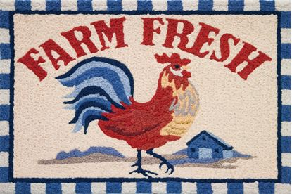 Picture of Farm Fresh Rooster