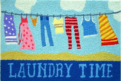 Picture of Laundry Time