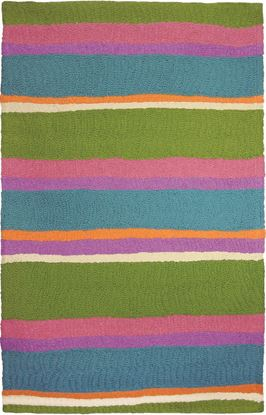 """Picture of Cabana Stripe 58"""" X 78"""""""