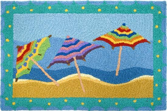 Picture of Beach Umbrellas
