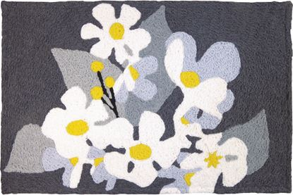Picture of Daisies On Pewter
