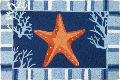 Picture of Orange Starfish