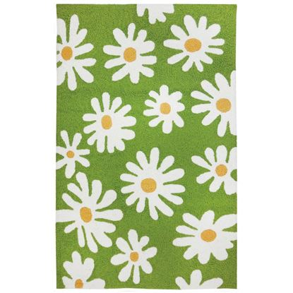 """Picture of DAISY CANVAS 58"""" X 78"""""""