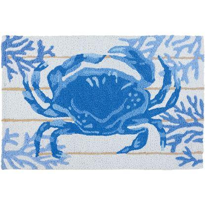Picture of Indigo Crab