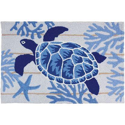 Picture of Indigo Sea Turtle
