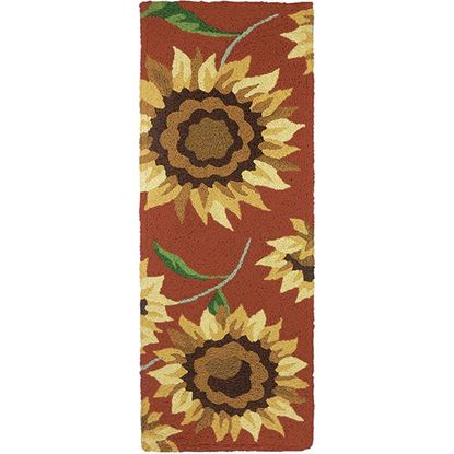 """Picture of Provence Sunflowers 21"""" x 54"""""""