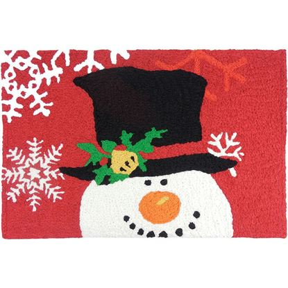 Picture of Snowman With Magic Hat