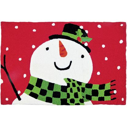Picture of Snowman's Snowfall