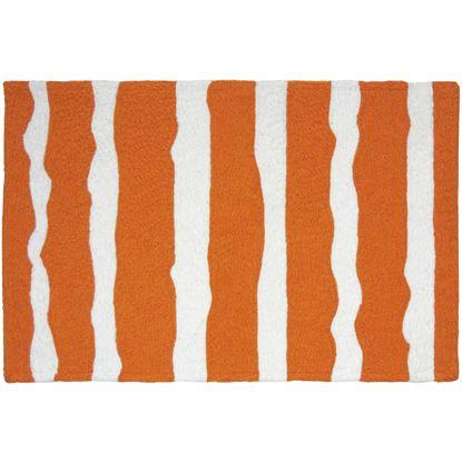 Picture of Orange & White