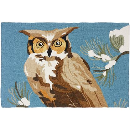 Picture of Woodland Owl