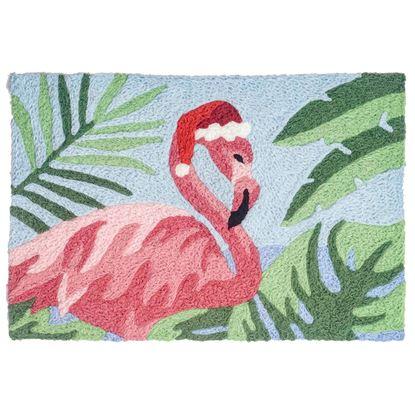 Picture of Festive Flamingo